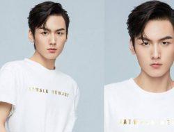 Zhou Haoshan Kakak dari Zhou Keyu INTO1 Siap Debut di Dunia Hiburan