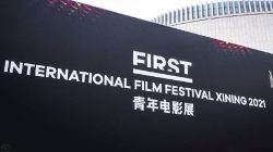 15th first international film Festival
