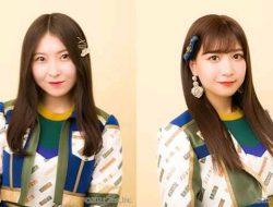 SKE48 Sugiyama Aika (Team S) dan Ota Ayaka (Team KII) Terpapar Positif Covid-19