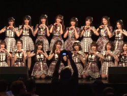 """AKB48 Team SH Sukses gelar Pertunjukan Theater """"Renai Kinshi Jourei'"""