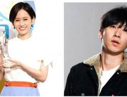 Maeda Atsuko eks AKB48 Dirumorkan Berkencan dengan Seorang Fashion Designer Dunia