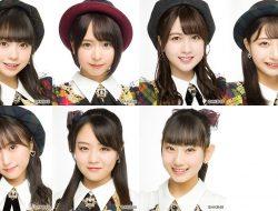 Delapan Membernya Terpapar Positif Covid-19, AKB48 Membatalkan Seluruh Rangkaian Kegiatan Mereka