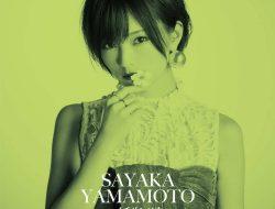 Yamamoto Sayaka eks NMB48 akan Merilis Kembali Lagu-lagunya dengan Versi Remix