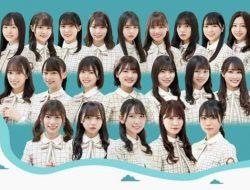 Hinatazaka46 Umumkan Senbatsu untuk Single ke-6 'TBA'