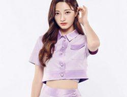 Chang Ching Girls Planet 999 Ternyata Pernah Bergabung dengan Girl Grup TPE48