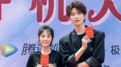 Drama My Girl Xing Fei and Xing Zhaolin