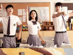 Zhao Liying dan Wei Daxun Tampil Bak Siswa SMA di Album Baru Jason Zhang 'You Deserve Better'