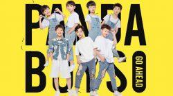 PANDA BOYS boy group