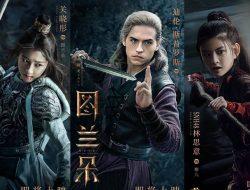 Film Fantasi Guan Xiaotong dan Dylan Sprouse 'The Curse of Turandot' Rilis Trailer Perdana
