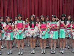 Album BNK48 'Warota People' Raih Penghargaan Desain Grafis Terbaik