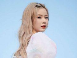 Chen Zhuoxuan BonBon Girls 303 Puji Penampilan Grup Rivalnya THE9