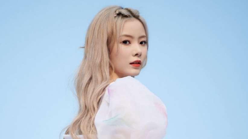 chen zhuixuan bonbon girls 303