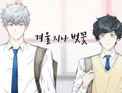 Manhwa Populer 'Cherry Blossoms After Winter' akan Diadaptasi dalam Drama