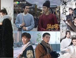 Waduh, Drama Adaptasi Novel BL di Tiongkok Terancam Tak Bisa Tayang