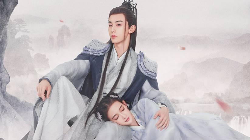 drama bai ling tan mango tv mgt