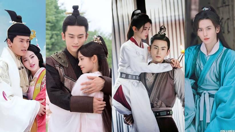 drama zhang zhehan