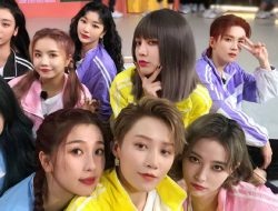 Kerap Tampil Tanpa Yu Yan, THE9 Disebut Netizen sebagai 'THE8'
