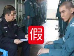 Beredar Foto Kris Wu di Penjara Tersebar di Medsos, Ini Klarifikasi Polisi!