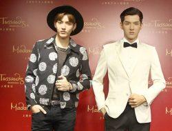 Patung Lilin Kris Wu Tak Lagi Dipajang di Madame Tussauds Shanghai