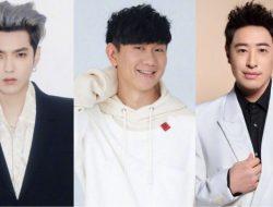 Kasus Kris Wu Digosipkan Libatkan Dua Nama Penyanyi Terkenal Ini