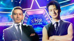 krist perawat the star idol