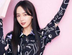 Disebut Pernah Dirudapaksa Kris Wu, Begini Tanggapan Luna Qin ke Netizen Julid