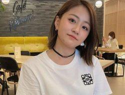 Lama Tidak Terdengar Kabarnya, Shimada Haruka eks AKB48 Ternyata Fokus Berbisnis