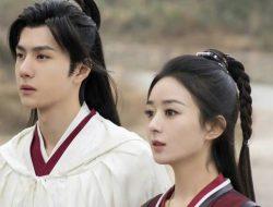 Zhao Liying dan Wang Yibo Digosipkan Bakal Reuni dalam Drama Baru 'Wild Bloom'