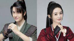 ng yibo zhao liying legend of fei