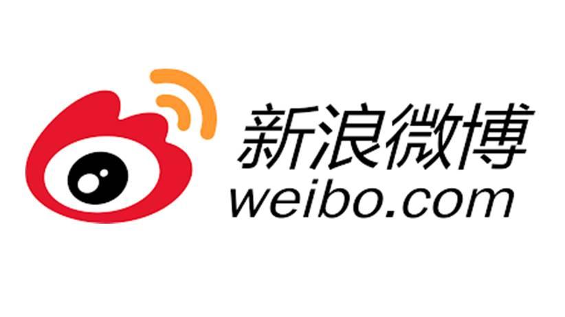 weibo sina logo