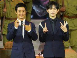 Wu Jing Puji Jackson Yee: Dia Terlahir untuk Jadi Aktor Film