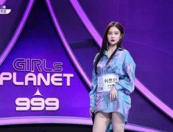 Ini Reaksi Netizen Tiongkok Tahu Penampilan Xu Ziyin di Girls Planet 999 Dipotong