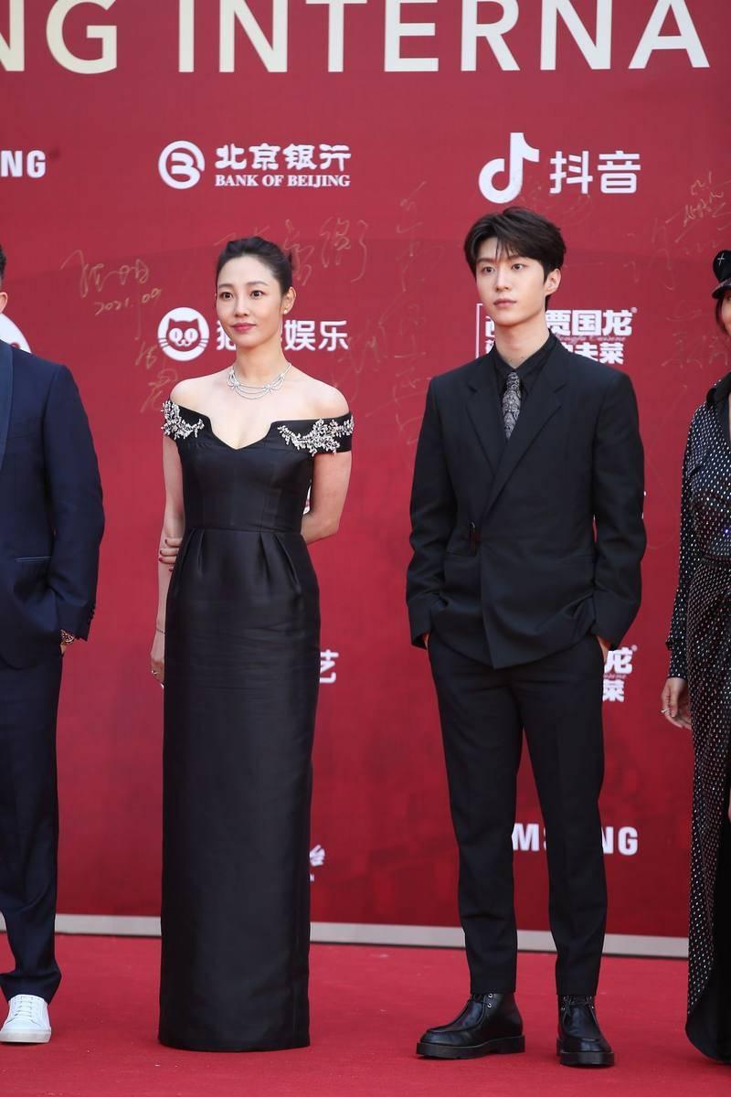 11th Beijing International Film Festival fan cheng cheng wang zixuan