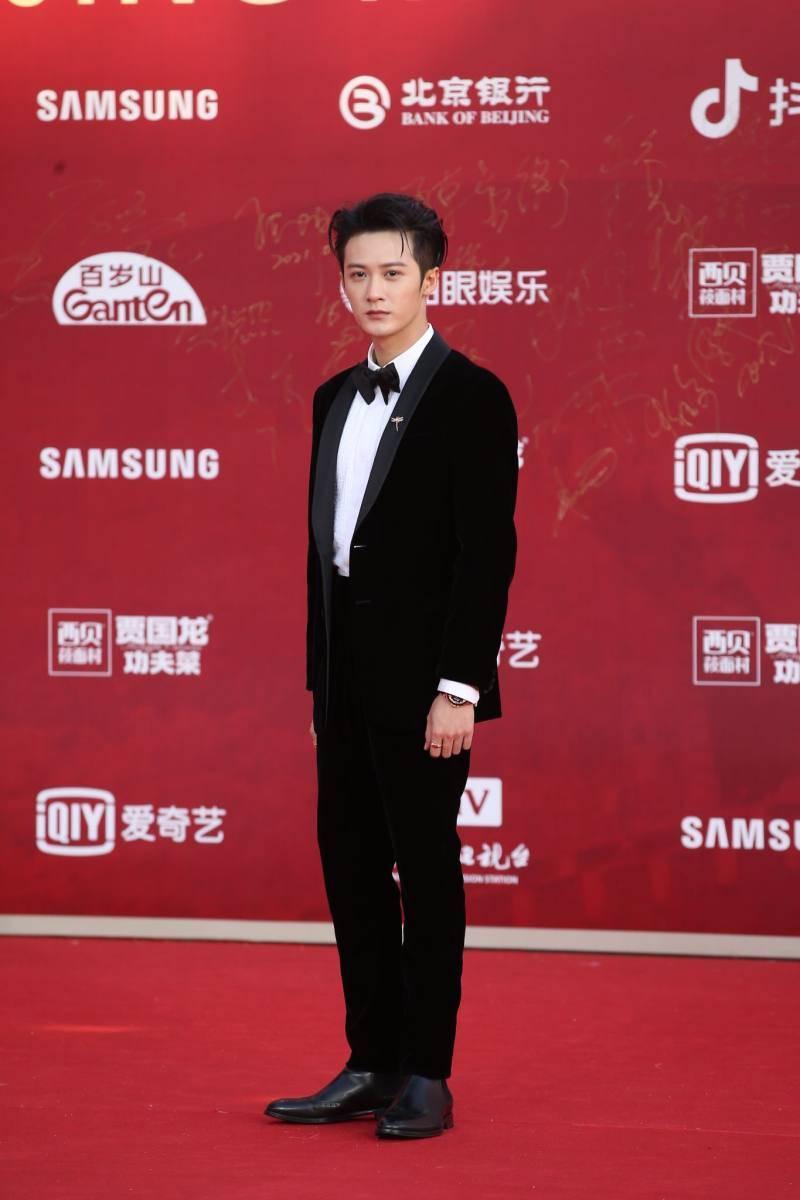 11th Beijing International Film Festival judges actor 2
