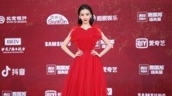11th Beijing International Film Festival judges angelababy