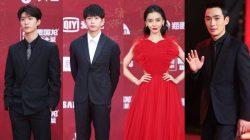 11th Beijing International Film Festival judges chinese actors
