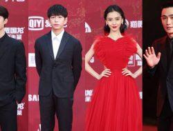 Inilah Potret Para Aktor Tiongkok Hadiri Ajang Beijing International Film Festival ke-11