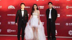 11th Beijing International Film Festival judges tong liya ding hewei zheng kai