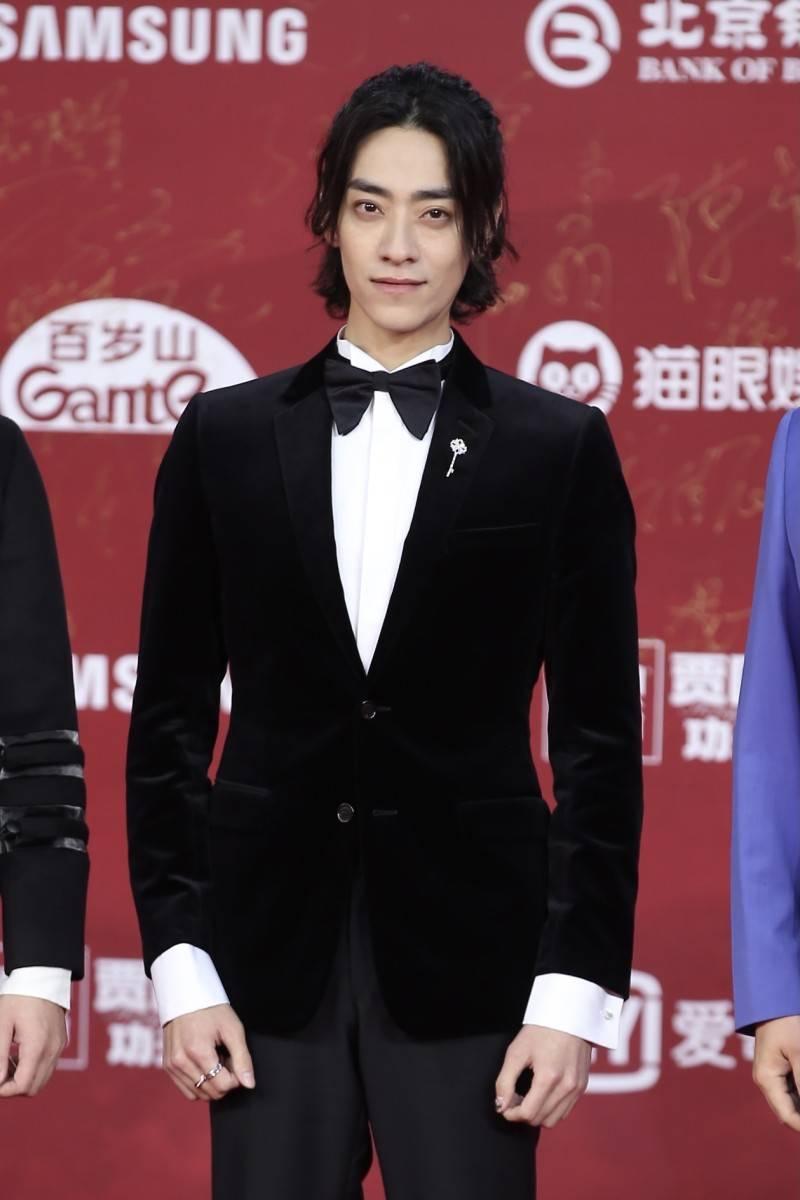 11th Beijing International Film Festival judges zheng yunlong