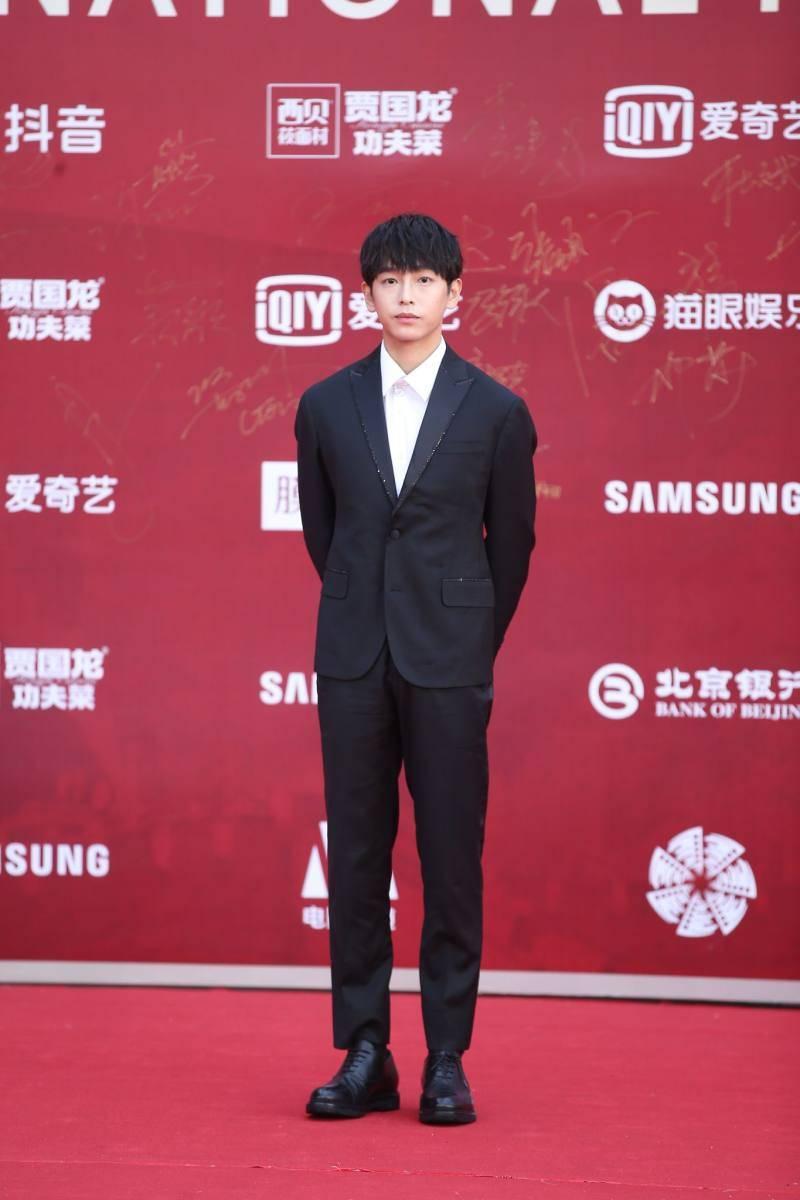 11th Beijing International Film Festival peng yuchang
