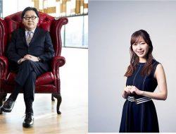 Yasushi Akimoto dan Sashihara Rino eks HKT48 Berhasil Masuk Menjadi 100 Orang Terkaya di Jepang