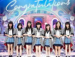 Last Idol Thailand Umumkan Tujuh Gadis yang Berhasil Debut