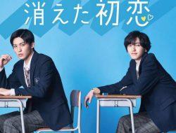 Drama BL Jepang 'Kieta Hatsukoi' Umumkan Pemain Utama dan Jadwal Tayang