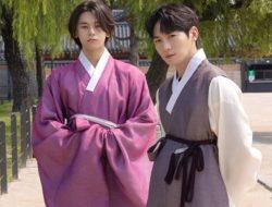 Ini Tanggal Rilis dan Sinopsis Drama BL Korea 'The Tasty Florida'!