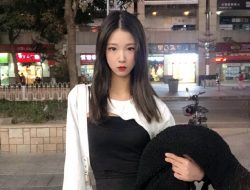 Live Bersama Seorang Pria, Zheng YiWen Langsung dipecat dari GNZ48