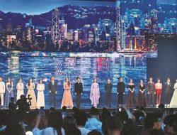 Gala Festival Pertengahan Musim Gugur di Tiongkok Digelar Tanpa Idola, Aturan Pemerintah?