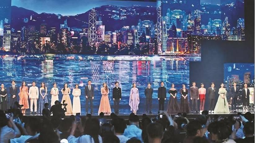 Gala Festival Pertengahan Musim Gugur
