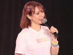Murashige Anna Member Keturunan Jepang-Rusia akan Lulus dari HKT48
