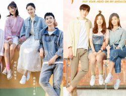 Drama China 'Put Your Head On My Shoulder' Di-remake dalam Versi Thailand