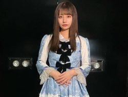 Usai Skandal, Suzuki Yuka Umumkan Kelulusannya dari AKB48